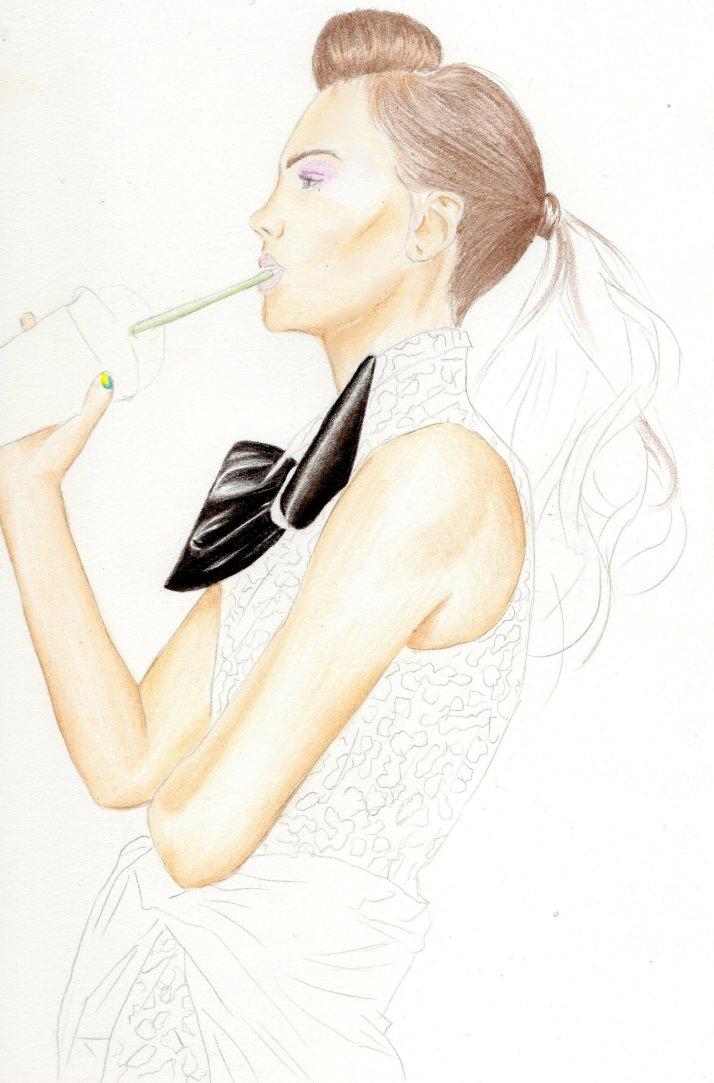 liza yermalovich art